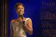 Alexandra Burke returns in Bodyguard