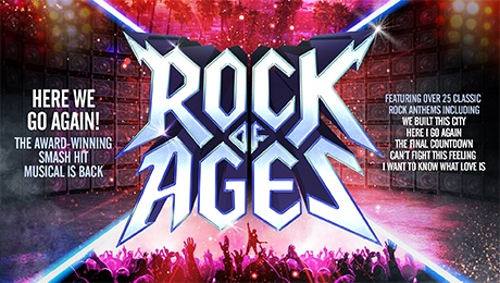 20 Rock of Ages