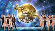 23 Strictly Pros
