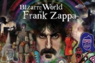 Zappa ghosts into Playhouse