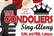 Sing-along Gondoliers