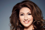 Jane McDonald for Playhouse