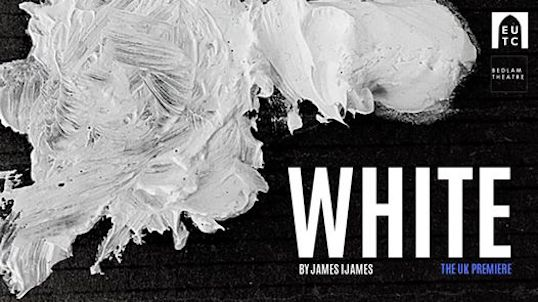 Publicity image for White