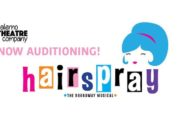 Hairspray Open Call