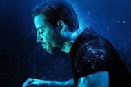 David Blaine for Playhouse