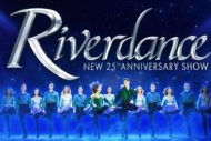 Riverdance Returns