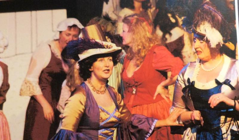 The Ladies of the New Town (2006)