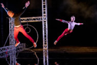 EdFringe Dance, Cabaret & Spoken Word