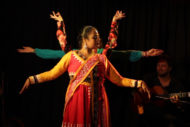 India Flamenco – A Gipsy Tale