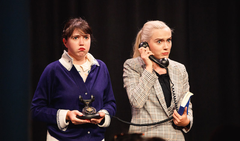 Number Please Fringe 2019 – Credit Andrew Perry-18
