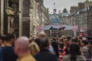 EdFringe sells 3 million Tix