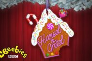 CBeebies Xmas Show for Edinburgh