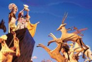 Lion King extends Playhouse Run