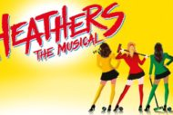Heathers for Playhouse