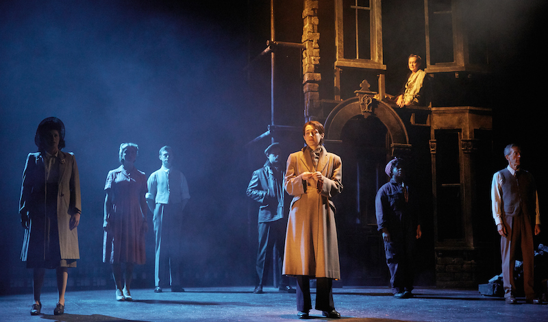 The Night Watch by The Original Theatre Company and York Theatre Royal
