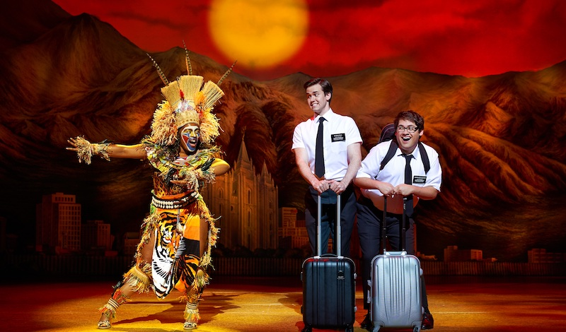 11-M-Jae-Cleopatra-Isaac-Kevin-Clay-Conner-Peirson-in-The-Book-of-Mormon-Credit-Paul-Coltas