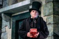 An Edinburgh Christmas Carol