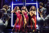 Dreamgirls for Edinburgh