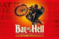 Bat Out Of Hell to Glasgow