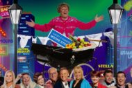 Publicity image for Mrs. Brown's Boys D'Live Show