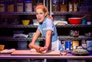 Waitress for Playhouse