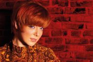 Sheridan is Cilla