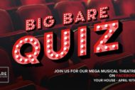 Big Bare Quiz