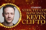 Strictly Ballroom Reschedules