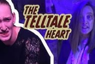 Tell-Tale Heart a flutter