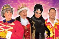 King's Panto cancelled