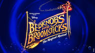 Bedknobs & Broomsticks for Fest Theatre
